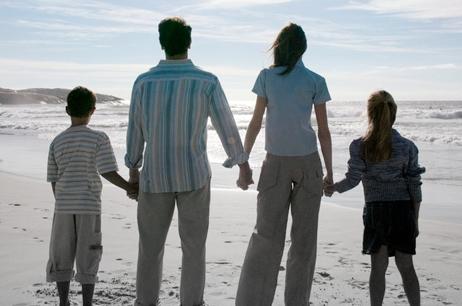 Οικογενειακή Θεραπεία & Θεραπεία Ζεύγους